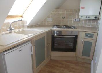 Thumbnail 2 bedroom flat to rent in Cherwell Road, Heathfield