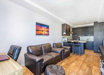 Thumbnail 2 bed flat to rent in Terrapin Road, Heaver Estate