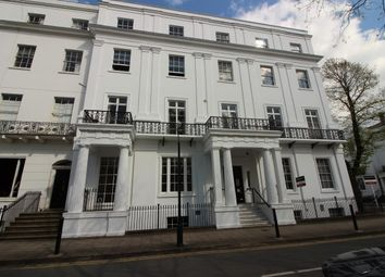 Thumbnail 3 bed flat to rent in Clarendon Square, Leamington Spa