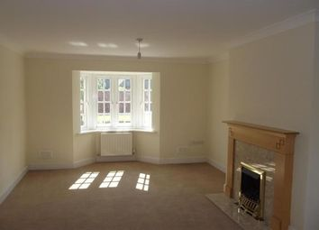 Thumbnail 3 bedroom terraced house to rent in Blenheim Way, Moreton-In-Marsh