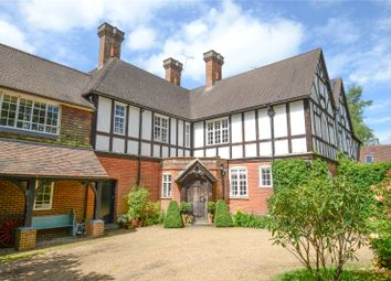 Thumbnail 5 bed property for sale in Hazel Grove, Hindhead, Surrey