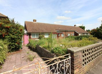 Thumbnail 3 bed semi-detached house for sale in Molesey Avenue, West Molesey