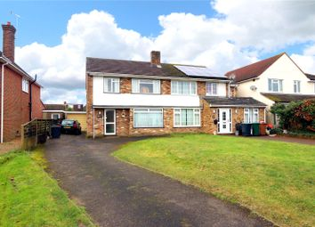 Thumbnail 3 bed semi-detached house for sale in High Street, Bedmond, Abbots Langley