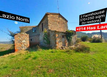 Thumbnail Farm for sale in Id057, Fabro, Terni, Umbria, Italy