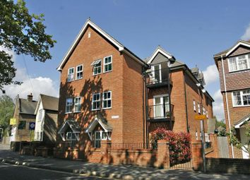 Thumbnail 2 bed flat to rent in Mill Cleave, West Byfleet