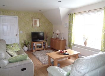 Thumbnail 2 bed flat to rent in Pleasant Close, Pontllanfraith, Blackwood