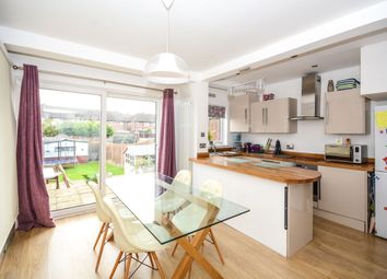 Thumbnail 3 bed property for sale in Garth Close, Morden