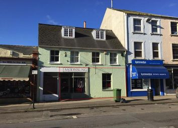 Thumbnail Retail premises to let in The Street, Charmouth, Bridport