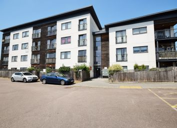 Thumbnail 1 bed flat for sale in Lemsford Road, Hatfield, Hertfordshire
