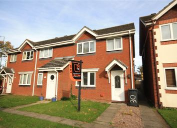 Thumbnail 3 bed semi-detached house to rent in Bramblewood, Ipswich, Suffolk