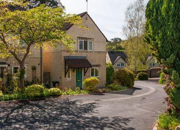 Thumbnail 3 bed detached house for sale in Symes Park, Weston, Bath