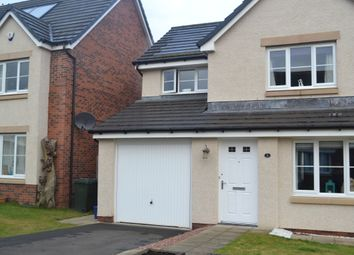 Thumbnail 3 bed detached house for sale in 8 Eilston Loan, Kirkliston