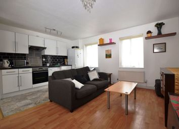 Thumbnail 1 bed flat to rent in Storks Road, London
