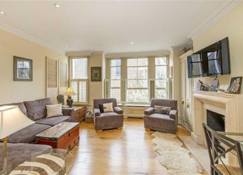 Thumbnail 3 bed maisonette to rent in Tynemouth Street, London