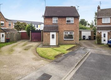 Thumbnail 3 bedroom detached house for sale in Spa Close, Sutton-In-Ashfield, Nottinghamshire, Notts