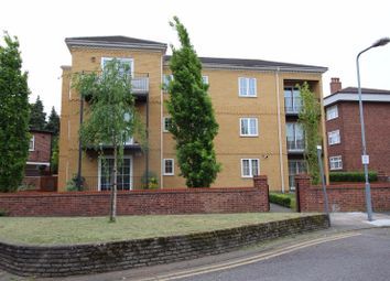 Thumbnail 1 bed flat to rent in Mulberry Court, Hartfield Close, Barkingside