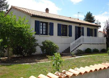Thumbnail 3 bed property for sale in Poitou-Charentes, Deux-Sèvres, La Chapelle Bertrand