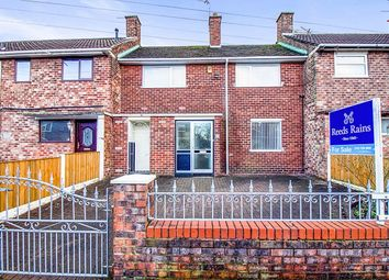 Thumbnail 2 bed terraced house for sale in Allerford Road, West Derby, Liverpool