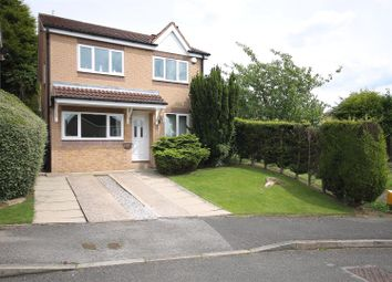 Thumbnail 3 bed detached house for sale in Spittal Green, Bolsover, Chesterfield