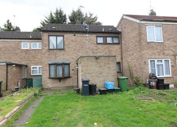 Thumbnail Terraced house for sale in Fowley Close, Waltham Cross, Hertfordshire