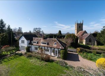 Thumbnail 3 bed detached house for sale in Church Street, Pershore, Worcestershire