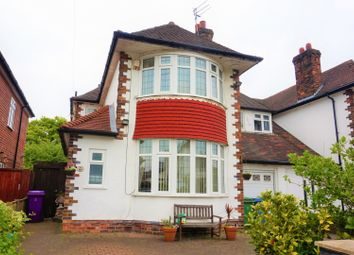 Thumbnail 4 bedroom semi-detached house for sale in Babbacombe Road, Liverpool