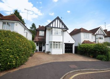 Thumbnail 4 bed detached house for sale in Park Way, Rickmansworth