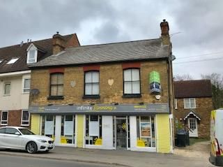 Thumbnail Commercial property for sale in 36-38 High Street, Iver, Buckinghamshire