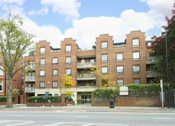 Thumbnail 2 bed flat for sale in Osprey Court, 256-258A Finchley Road, London
