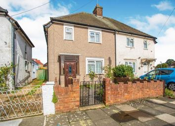2 bed semi-detached house for sale in May Gardens, Alperton, Wembley, London HA0