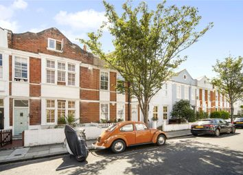 Thumbnail Flat for sale in Anselm Road, London