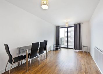 1 bed flat for sale in Kingfisher Heights, London E16