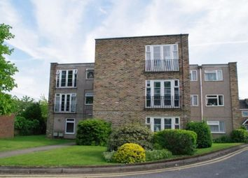 Thumbnail 2 bed flat for sale in Tiptree Drive, Enfield
