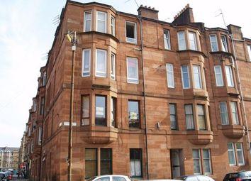 Thumbnail 1 bedroom flat to rent in Chapman Street, Glasgow