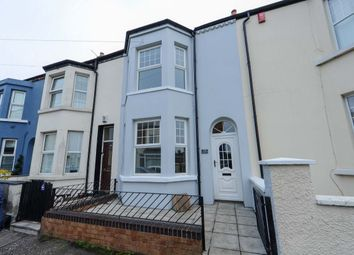 Thumbnail 2 bed terraced house for sale in Sintonville Avenue, Belfast