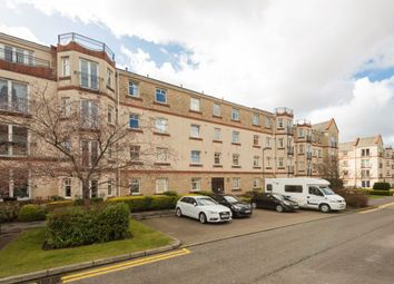 Thumbnail 2 bed flat for sale in 19/16 Sinclair Place, Edinburgh