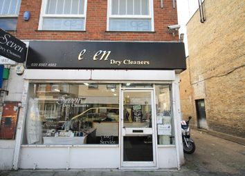 Thumbnail Retail premises for sale in Leeland Road, London