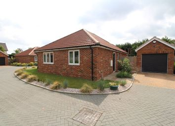 3 bed detached bungalow for sale in Henry Johnston Mews, Colchester CO3
