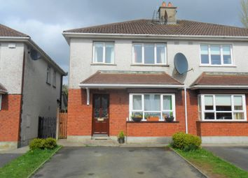 Thumbnail 3 bed semi-detached house for sale in 34 The Haven, Roscrea, Tipperary