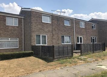 Thumbnail 3 bed terraced house for sale in Canterbury Way, Stevenage, Hertfordshire, United Kingdom