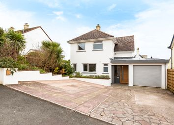 Thumbnail 4 bed detached house for sale in Green Close, Kingsbridge