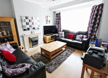 Thumbnail 3 bed terraced house for sale in Dowsett Road, London