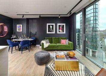 3 bed flat for sale in City Road, London EC1V