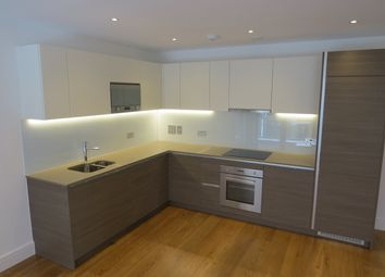 Thumbnail 2 bed flat to rent in Woodcroft Apartments Silverworks Close, Colindale