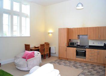 Thumbnail 2 bed flat for sale in Enborne Road, Newbury