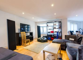 Thumbnail 1 bedroom flat to rent in Garden Walk, Shoreditch
