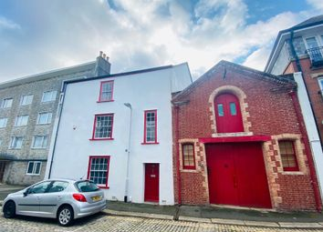 4 bed terraced house for sale in Stillman Street, Plymouth PL4