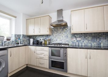 Thumbnail 1 bed flat to rent in Azalea Close, London
