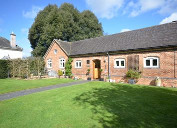 Thumbnail 4 bed barn conversion to rent in Main Street, Wick, Pershore