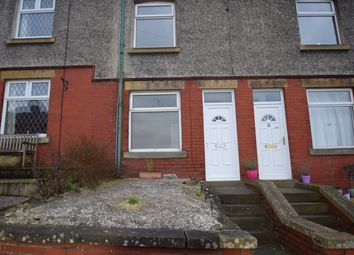 Thumbnail 2 bed terraced house to rent in Ribblesdale View, Chatburn, Clitheroe